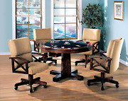 Coaster Home Furnishings Marietta 3-in-1 Dining And Game Table
