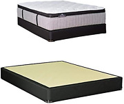 Kingsdown Passions Aspiration Pt Mattress And 9 Box Spring King