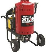 Northstar Electric Wet Steam Cleaner And Hot Water Commercial Pressure Power Was