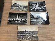Vintage Rome Postcards - Lot Of 24 Old Rome Italy Postcards - Never Used