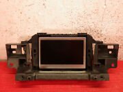 Ford Focus Radio Dashboard Display Lcd Panel Screen 2012 2013 2014