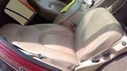 00 - 02 Ford Expedition Passenger Rh Right Leather Medium Parchment Bucket Seat
