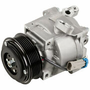 For Chevrolet Sonic 2012 2013 2014 2015 Oem Ac Compressor And A/c Clutch Gap