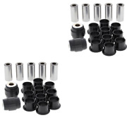 New All Balls Rear A-arm Bearing Kit For The 2015 Can Am Maverick 1000 Turbo