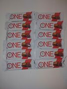 One Protein Bars Peanut Butter Cup 2.12 Oz 12 Pack 12/29/21