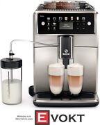 Saeco Sm7583 / 00 Xelsis Fully Automatic Coffee Machine Led Display Brand New