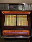 Rowe Ami R-84 Jukebox - Works - Includes Records