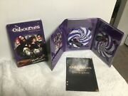 The Osbournes The First Season Dvd Tv Show Mtv Reality Series Uncensored 2012