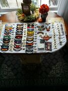 1984-2020 Harley Davidson Rocker Patchesandpins Plus Lots Of Extras. Collectables