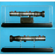 New Master Replicas Star Wars Lightsaber Artist Proof Only 750 Not For Sale Rare