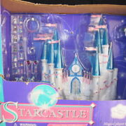 Starcastle 90and039s Vintage Cinderella Castle Doll House Inspection Polly Pocket