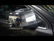 Passenger Side View Mirror Chrome Heated Fits 16-19 Grand Cherokee 718900