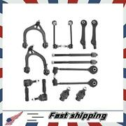 For 2011-2014 Dodge Charger Challenger 300 Front Control Arms Suspension Kit