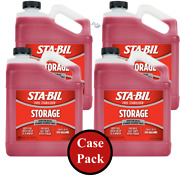 Fuel Stabilizer For Small Engines Boats And Generators Sta-bil 1 Gallon 4 Pack