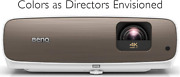 Benq Ht3550 4k Home Theater Projector With Hdr10 And Hlg - 95 Dci-p3 And 100 R