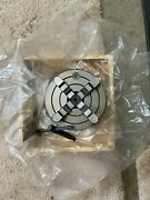 Tormach 4 Jaw Chuck For 8 In. 200 Mm Table