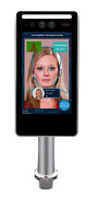 Temperature Screening Kiosk With Face Recognition And Access Control - Us-based