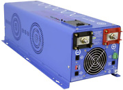 Aims Power 6000 Watt Pure Sine Inverter Charger 48vdc 240vac Input To 120 And