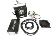 Hive Lighting Wasp Plasma Par Light Kit With Ac Power Supply Good Condition
