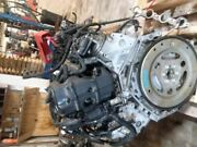 Engine 07 08 Avalanche 1500 5.3l Vin 3 8th Digit Opt Lc9 2666343
