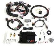 Holley Performance 550-604 Hp Efi Ecu And Harness Kit