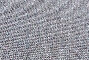 German Square Weave Carpet Sold By The Square Yard Blue