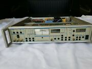 Stanford Research Systems Sr510 Lock-in Amplifier