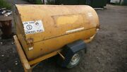 Trailer Engineering Bunded Fuel Bowser 1000ltr Fast Tow Tractor Jcb
