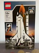 Lego 10231 Space Shuttle. New And Sealed. Year 2011. Discontinued.