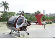 Jczk 300c 470l Rc Helicopter 6ch 2.4g Dfc Brushless Rtf Super Simulation Drone