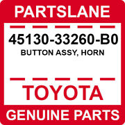 45130-33260-b0 Toyota Oem Genuine Button Assy Horn