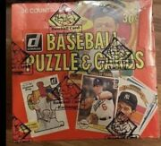 1982 Donruss Baseball Unopened Wax Box Bbce Wrapped These Are Drying Up Fast