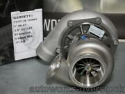 New Garrett Turbo T5757jb ,4 Inlet/2.5 Out W/ .63 A/r Ss Vband In/out Turbine