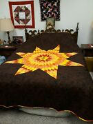 Quilts Hand Made Queen