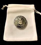 .999 Fine Silver United States Air Force Coin Free Shipping