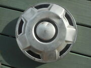 1 Vintage Ford Dog Dish Cap Hubcap 10.5 Truck 1980s 1977 1991 15