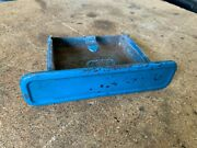 67 72 Chevrolet Blue Pickup Truck Ash Tray Oem Used C/k 10 20 30 Parts Chevy