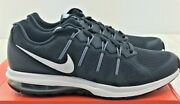 Nike Mens Air Max Dynasty Black Style 816747-001 New With No Box