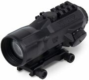 Steiner Optics T536 Rifle T-sight - Shockproof Red Dot Sight 5.56 Reticle