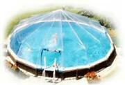 16and039 Above Ground Swimming Pool Solar Sun Dome Cover Heater Sundome 12 Panels