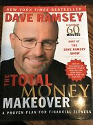 Dave Ramsey - The Total Money Makeover - Autograph - New