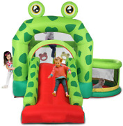 Oneverybaby Inflatable Castle 420d Oxford Cloth 840d Jumping Surface