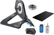 Tacx Neo 2t Smart Indoor Bicycle Trainer Bundle With Cassette Installed And Na