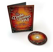 Doobie Brothers Live From The Beacon Theatre Blu-ray All Regions New