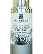 Neck And Chest Firming Cream For Sagging Crepey Skin And Wrinkles