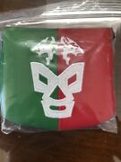 The Buck Club Cinco De Mayo Mallet Cover Sold Out