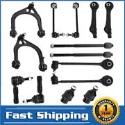 16 X Control Arms Tie Rod 11-2017 Dodge Charger Challenger 300 Control Arms Us