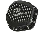 Afe 46-70022 Rear Differential Cover 88-18 Ford F250/f350 Powerstroke Diesel