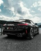 Remus Exhaust Axle Back For Bmw Z4 M40i, Type G29, Roadster, 10/2018, 3.0l Turbo
