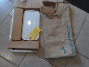 Nos 60-66 Chevy C10 C20 C30 Truck Rear View Mirror Bracket Commercial 986454 Sk